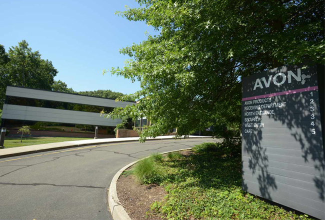 Avon Capital Corp sells Rye-based data centre