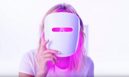 Neutrogena recalls Light Therapy Masks over eye injury fears