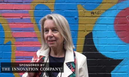 Street Talk | Sensitive Skin | Baby Boomer Sponsored by The Innovation Company