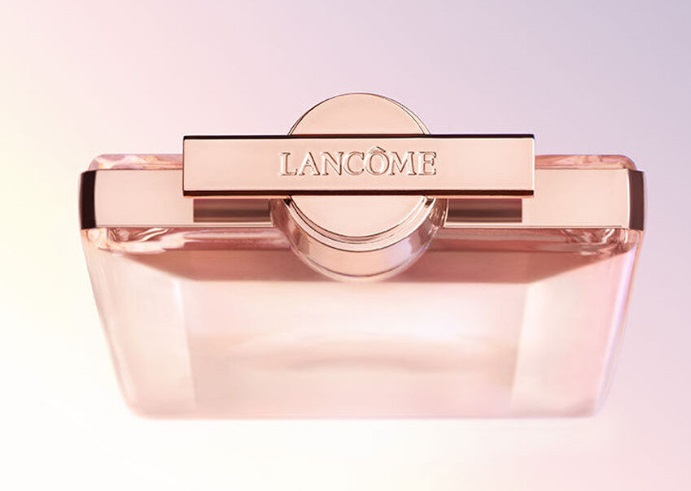 Lancôme prepares to launch new fragrance Idôle