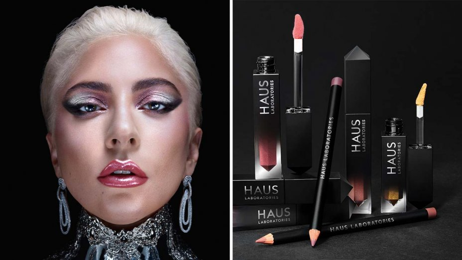 Beauty and the music – how pop stars are capitalizing on the cosmetics industry
