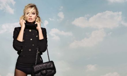 Chanel announces Margot Robbie as face of new scent