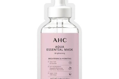 AHC Natural Essential Mask