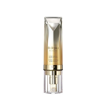 Clé de Peau Beauté Wrinkle Smoothing Serum Supreme
