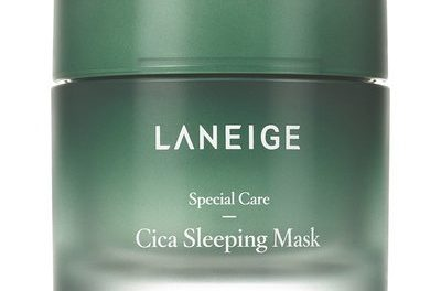 Laneige – Cica Sleeping Mask