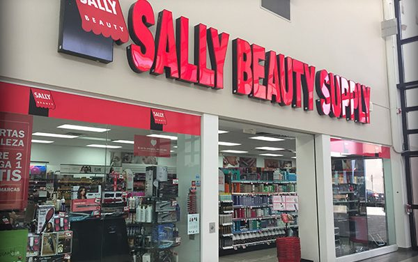 Sally Beauty promotes loyalty programme via new app