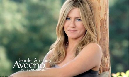 NHS under fire for tripling spend on Jennifer Anniston-promoted hair and skincare brand Aveeno