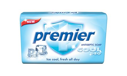 PZ Cussons Africa rebrands soap brand to Premier Cool
