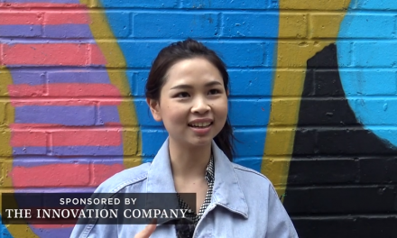 Street Talk | Asian Skin  – Organic Products | GenZ Sponsored by The Innovation Company
