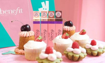 Deliveroo branches out into cosmetics with Benefit deal