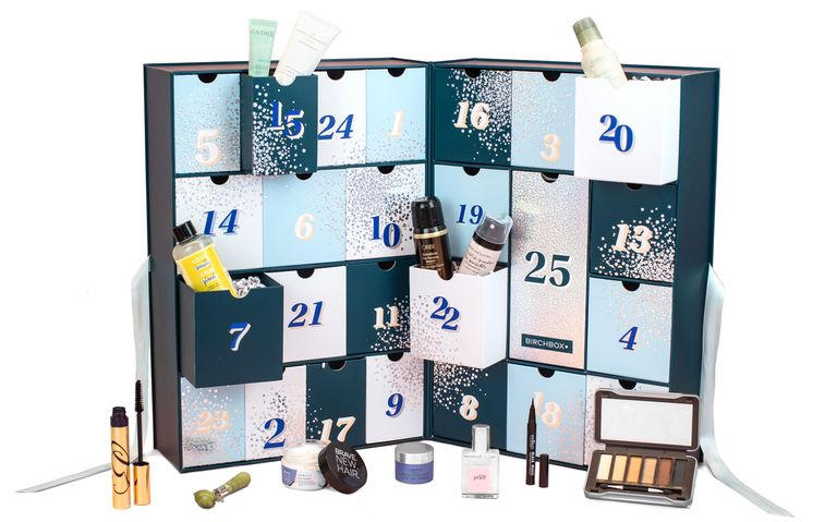 Birchbox Beauty Advent Calendar  2019