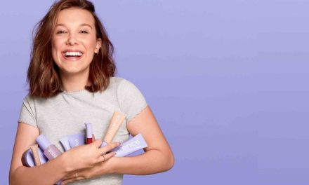 Millie Bobby Brown launches vegan beauty range aimed at Gen Z audience