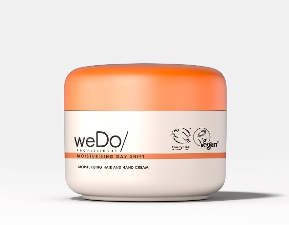 Coty Professional to debut vegan and sustainable hair care line weDo