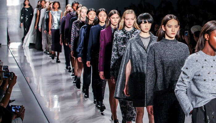 The fashion week break up – how beauty is looking for new ventures