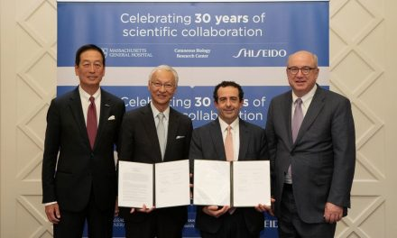 Shiseido extends research partnership with US dermatology laboratory CBRC