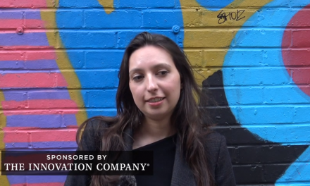 Street Talk | Allergy Prone | Millennial Sponsored by The Innovation Company