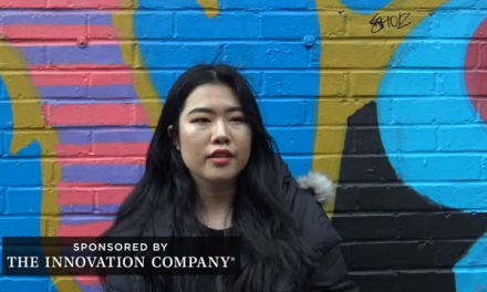 Street Talk  | Asian Skin  – Whitening  | GenZ  | Sponsored by The Innovation Company