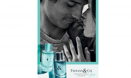 Tiffany & Co to launch first fragrance duo, Tiffany & Love for Him and Her