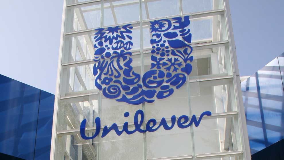 Unilever HQ gets council greenlight