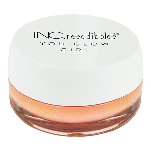 INC.REDIBLE You Glow Girl Jelly Highlighter
