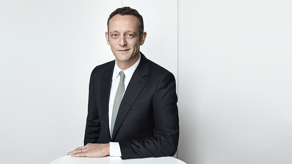 L'Oréal USA appoints Stéphane Rinderknech as President and CEO, EVP North America