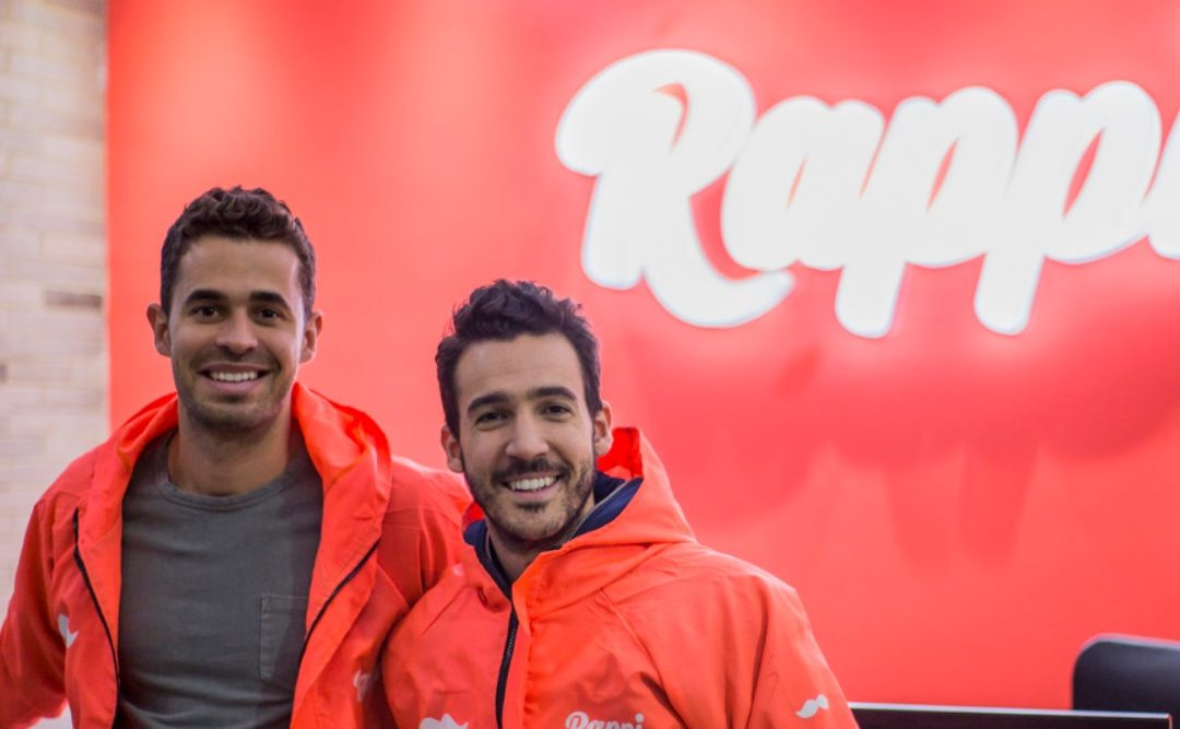 Colombian delivery service Rappi unveils ambitious expansion plans