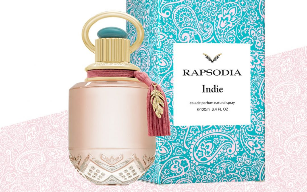 Puig strikes fragrance deal with Argentinian fashion house Rapsodia