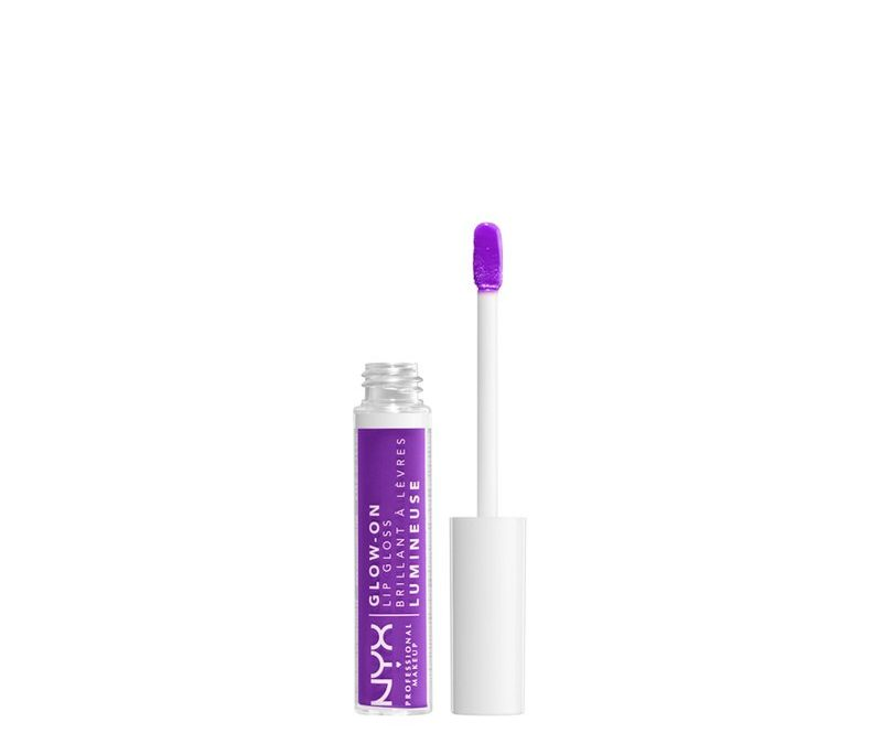 NYX Cosmetics Glow-On Lip Gloss