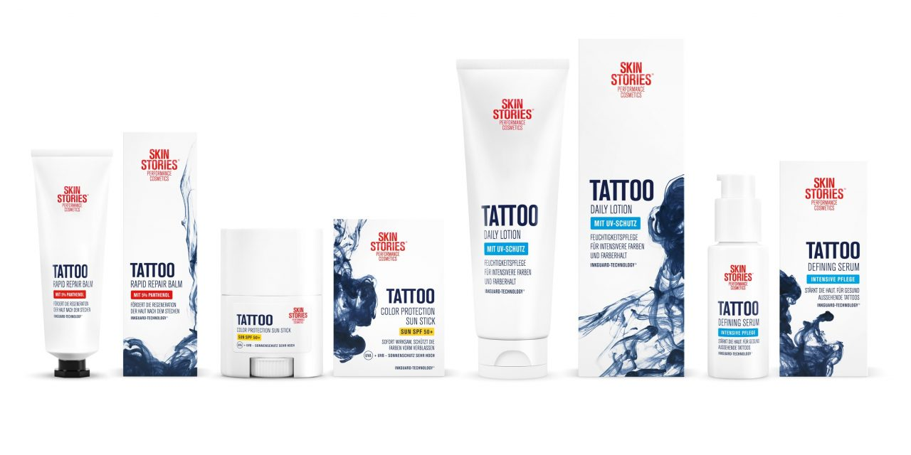Beiersdorf launches Skin Stories, its first new brand in more than 30 years