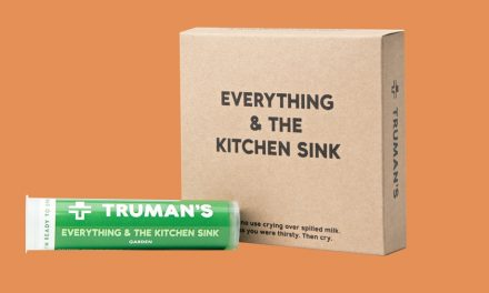 Henkel buys minority stake in refillable cleaning range Truman's