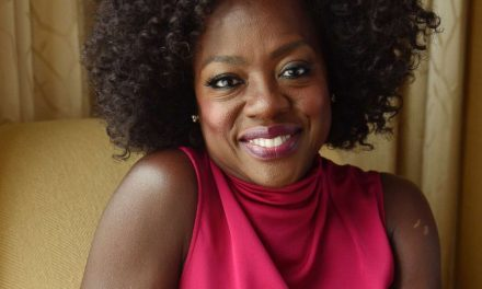 Actress Viola Davis announced as L'Oréal Paris' newest international spokesperson