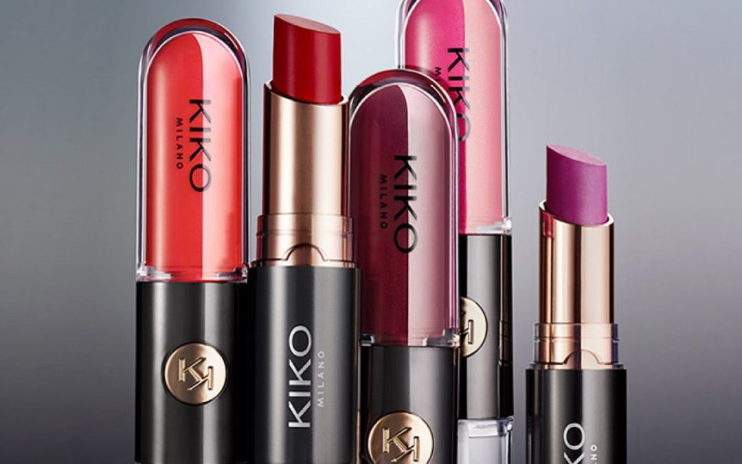 Kiko Milano expands into Saudi Arabia with new retail partnership