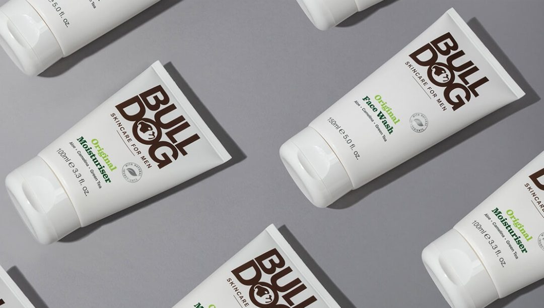 Bulldog Skincare to become the first cruelty free certified brand to sell in China