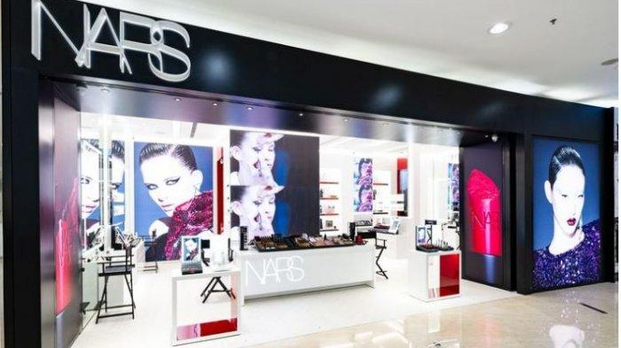 NARS expands in Indonesia with first retail store