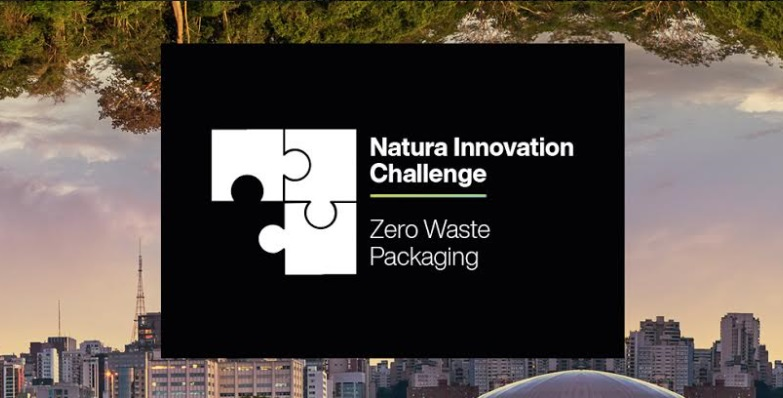 Natura launches global challenge to eliminate packaging waste