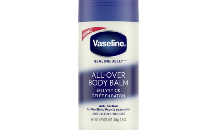 Vaseline Healing Jelly Body Balm Stick
