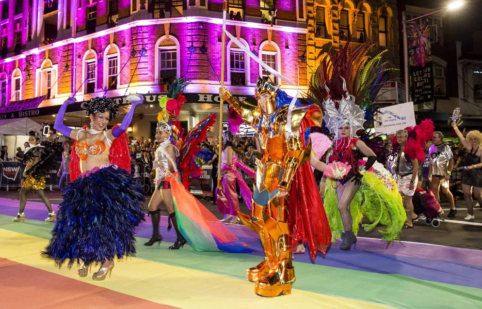 L'Oréal partners with 2020 Sydney Gay and Lesbian Mardi Gras in a bid to push its global mission of 'beauty for all'