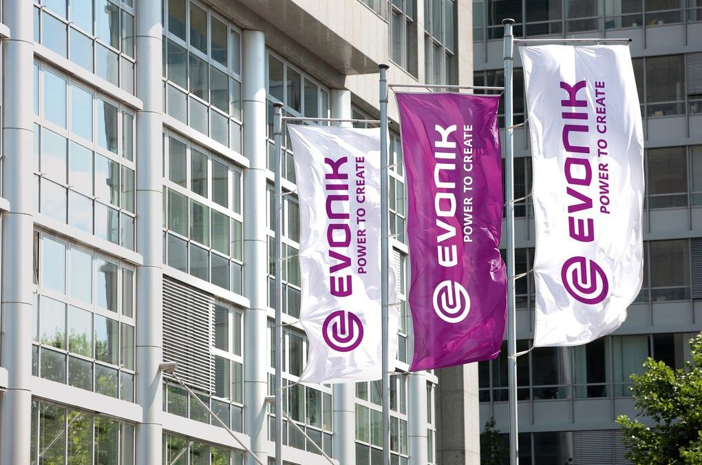 Evonik names first female regional chief for Asia