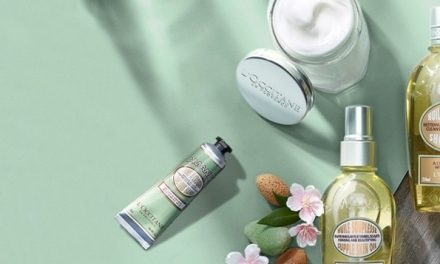 L'Occitane to meet 100% recycled bottles goal thanks to extended Loop partnership