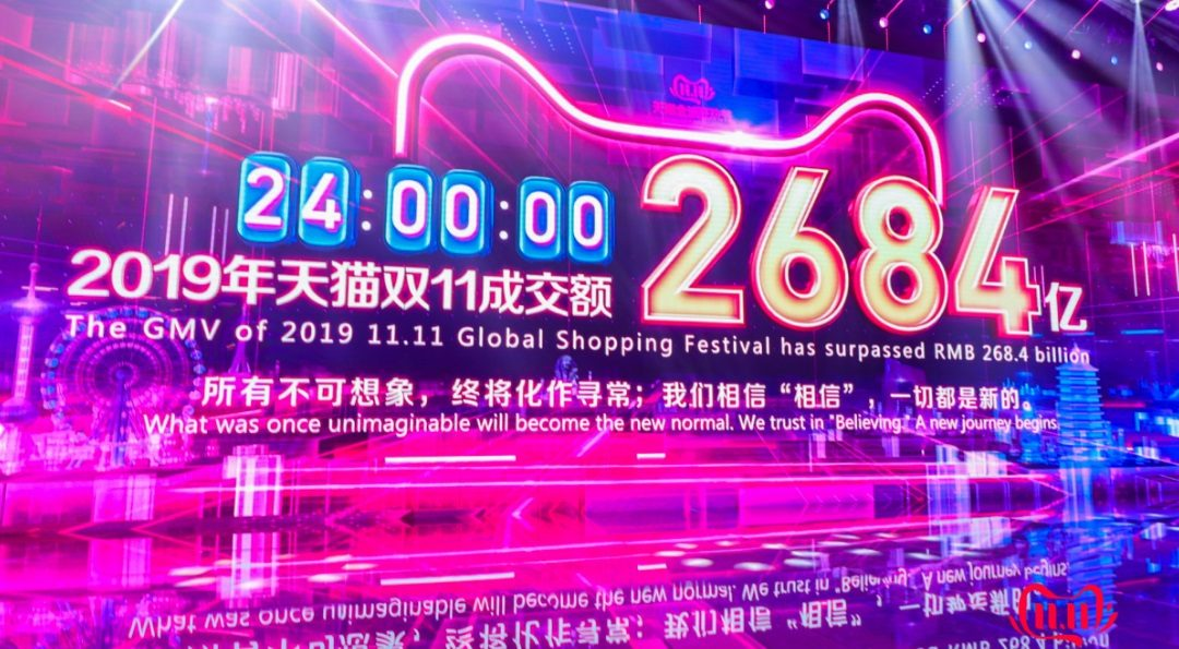 Singles' Day sales hit new record as Lauder and L'Oréal rake in RMB1 billion