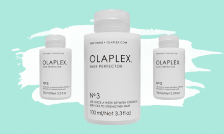 Private equity investor Advent acquires Olaplex