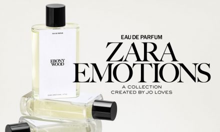 Jo Malone teams up with Zara to launch scent collection