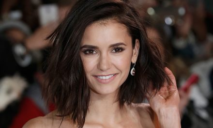 Dior announces Nina Dobrev as its newest beauty brand partner