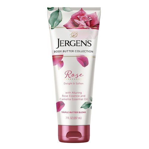 Jergens Rose Body Butter