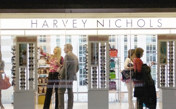 Harvey Nichols Co-COO announces departure