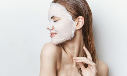 Sheet masks – the beauty industry's single-use Achilles heel