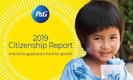 Procter & Gamble publishes Citizenship Report