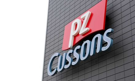 PZ Cussons names new Chief Financial Officer