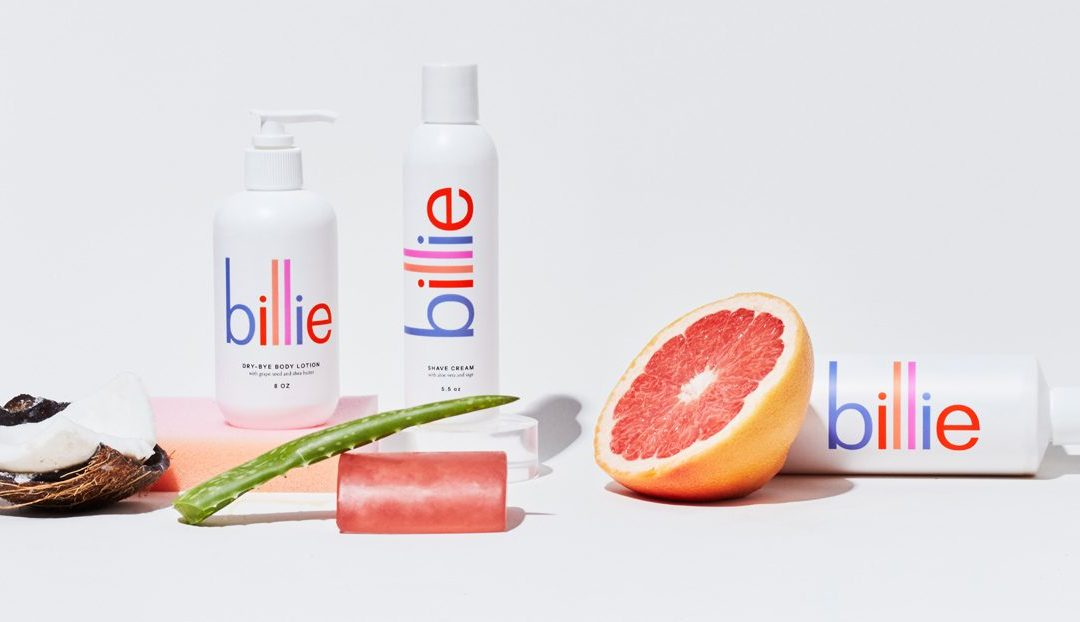 Procter & Gamble shakes up grooming portfolio with Billie acquisition