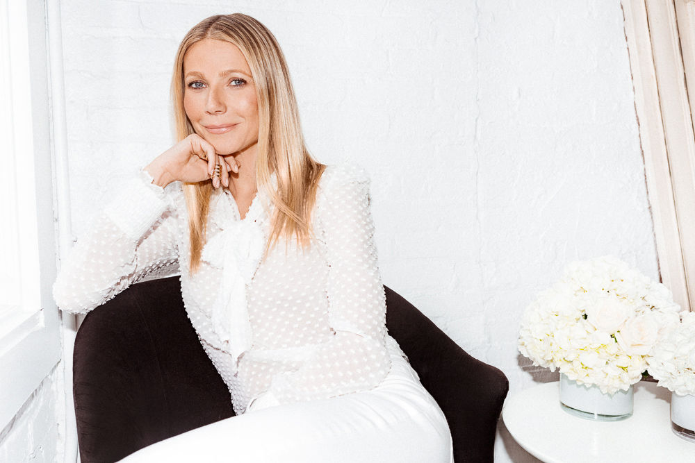 Gwyneth Paltrow's Goop accused of 'deceptive marketing'